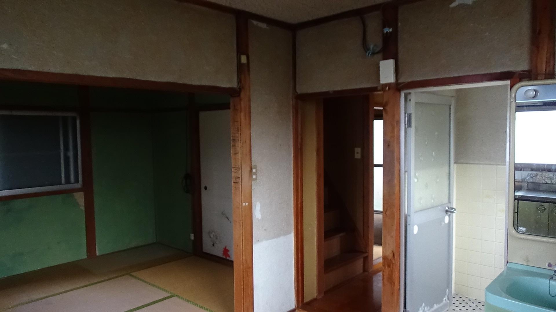 枚方市 フルリノベーション物件の施工後画像
